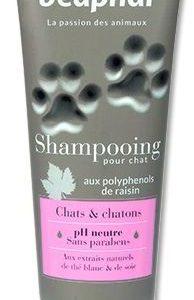 Šampon (beaphar)  CHATS/chatons  200ml
