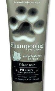 Šampon (beaphar)  PELAGE NOIR  250ml
