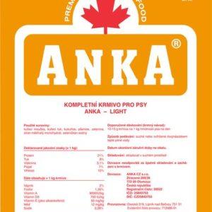 ANKA Light - 15kg
