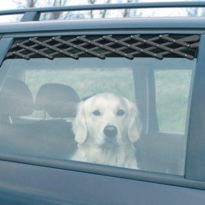 AUTOMŘÍŽKA do otevřeného okna - 30-110cm