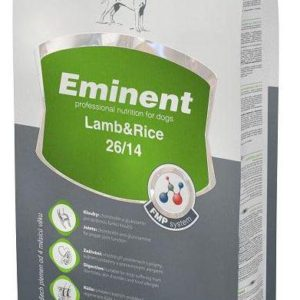 EMINENT LAMB / RICE - 2 x 15kg