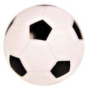 HRAČKA míč FOTBALOVÝ - 6cm
