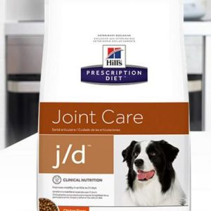 Hills Canine  J/D  JOINT CARE - 5kg