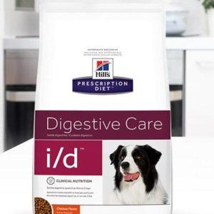 Hills Canine  i/d (dieta) - 12kg