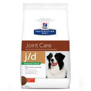 Hills Canine  j/d Reduce Calorie (dieta) - 12kg