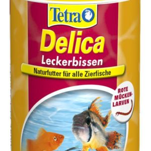Tetra DELICA BLOODWORMS - 100ml