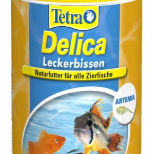 Tetra DELICA BRINE SHRIMPS - 100ml