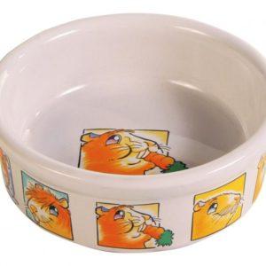 Trixie Miska porcelánová morče - 240ml/11cm