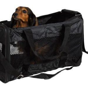 Trixie Nylonová přepravní taška - 54x30x30cm