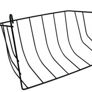 Trixie hlodavci kovové JESLIČKY - 25x18x12 cm