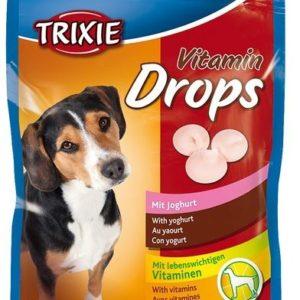 Trixie   pochoutka  dog JOGURTdrops - 75g