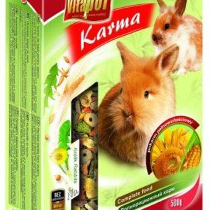 VITAPOL směs pro králíky - 25kg