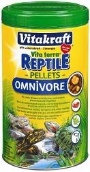 Vitakraft Reptile Pellets - 1l