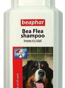 Šampon (beaphar) FLEA přímo na blechy 200ml