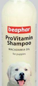 Šampon (beaphar) ProVitamin pro štěňata - 250ml