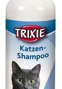 Šampon (trixie) KATZEN (pro kočky)  - 250ml