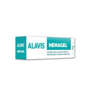 ALAVIS HEMAGEL                                                - 7g