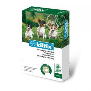 Antiparazitní obojek KILTIX - 70 cm