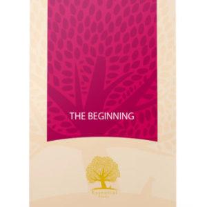 ESSENTIAL Beginning                                       - 12