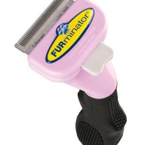 FURminator SHORT hair/CAT - S