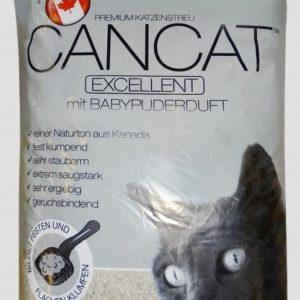 Kočkolit  CANCAT excellent - 2 x 8kg