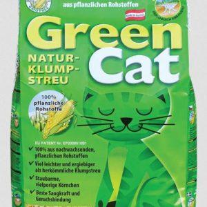 Kočkolit  GREENcat  - 12l/3kg - 4ks