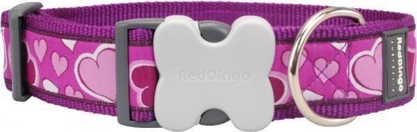 Obojek RD Breezy Love Purple - 1