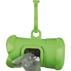 Plastový zásobník na sáčky Kost