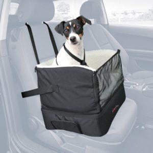 Trixie Autosedačka pro psa - bezpečnostní