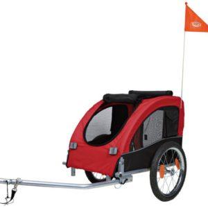 Trixie vozík za kolo - S - do 20kg