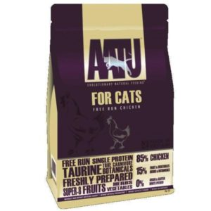 AATU  cat  85/15 CHICKEN - 3kg