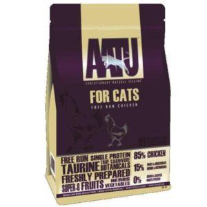AATU  cat  85/15 CHICKEN - 3kg