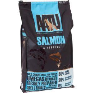 AATU  dog  80/20 SALMON - 10kg