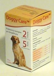 ALAVIS DOGGY care                                       - 100g