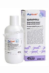 APTUS - ORIPRU šampon - 250ml