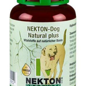 NEKTON pes  NATURAL PLUS - 500g