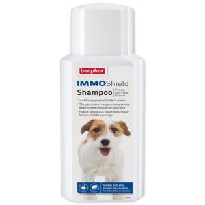 Šampon (beaphar) IMMOShield (antip) - 200g