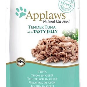 APPLAWS kapsa  TUNA  / ŽELÉ - 70g