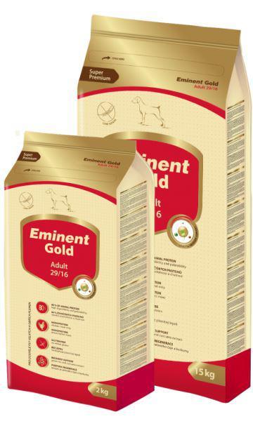 EMINENT GOLD ADULT   - 2kg