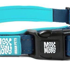 MAX and MOLLY obojek  MATRIX SKY BLUE - L: 2