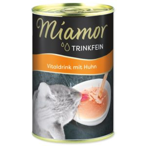 MIAMOR VITAL drink 135ml - Kachna