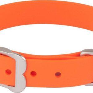 Obojek RD VIVID oranžové - 2
