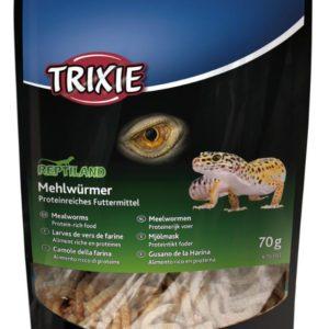 Sušený moučný červ - 70 g