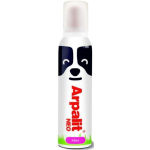 antiparazitní spray ARPALIT pěna   - 150ml