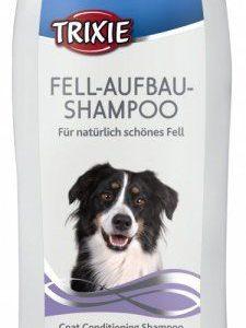 Šampon (trixie) FELL - AUFBAU (proti plstnatění) - 250ml