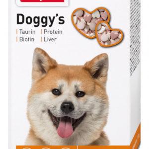 Beaphar  pochoutka doggys  MIX - 180tbl