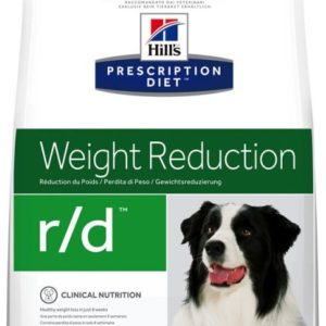 Hills Canine  r/d (dieta) - 4kg