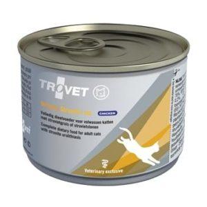 Trovet cat (dieta) Urinary Struvite ASD konzerva - 175g