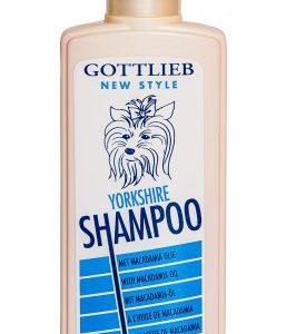 Šampon GOTTLIEB YORKSHIRE - 5l