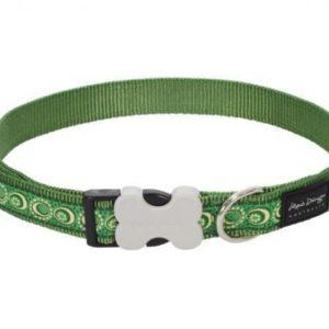 Obojek RD Cosmos Green - 1